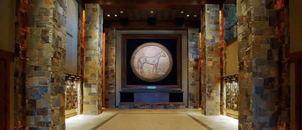 AQHA Hall of Fame and Museum Closed Until April 1st