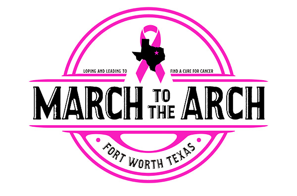 2021 March to the Arch Moves to Texas