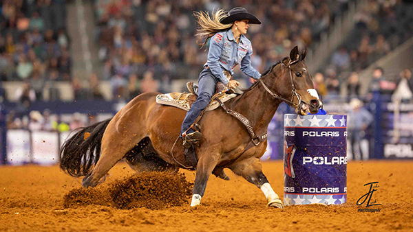 $2.4 Million Paid Out to Champions at The American Rodeo