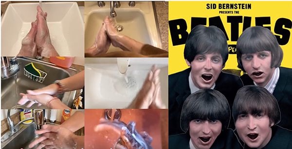 EC Video- Wash Your Hands!