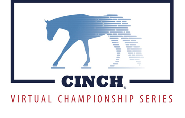Introducing First Recorded Live Video Virtual Horse Show Series- CINCH VCS