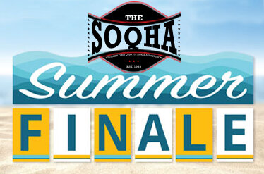 Showbill Now Available For SOQHA Summer Finale