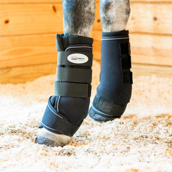 SmartPak Introduces SmartTherapy Products