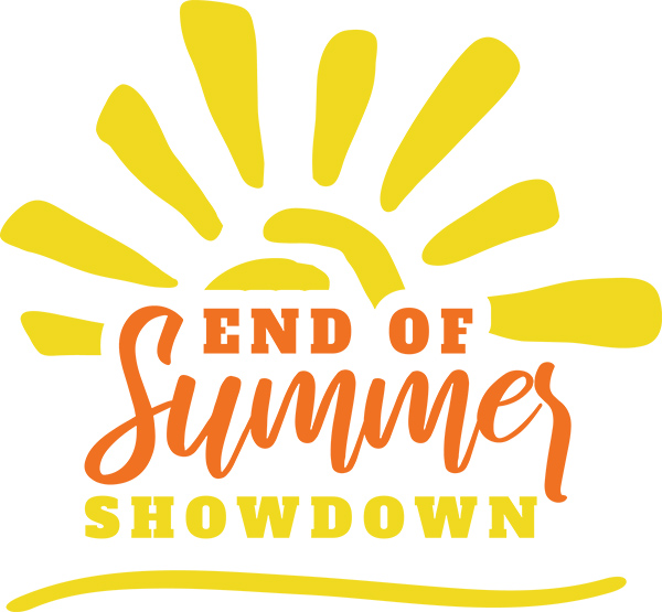 End of Summer Showdown- August 27-30 in VA