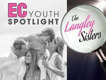 Youth Spotlight – The Langley Sisters