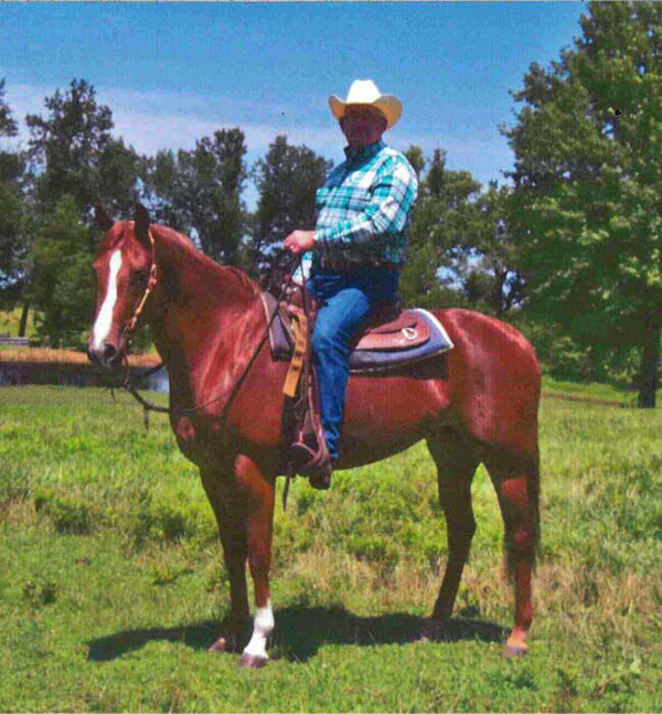 AQHA Director at Large, Homer Stude, Has Passed