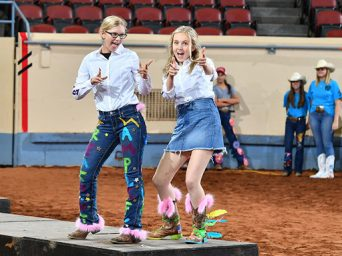 AQHA Youth World Contests Still On! With Social Distancing