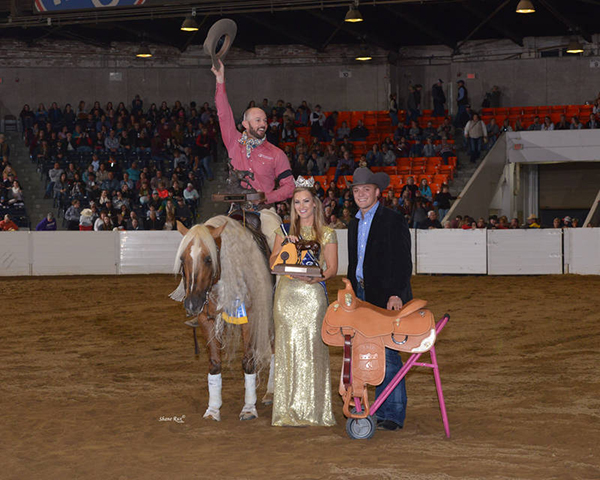 Top AQHA Shows of 2019