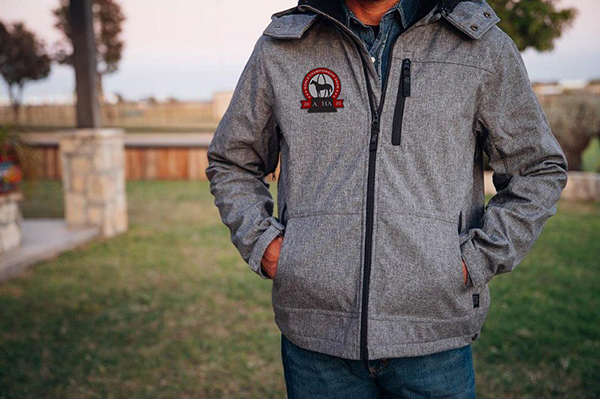 All Exhibitors at AQHA World Show to Receive Jacket
