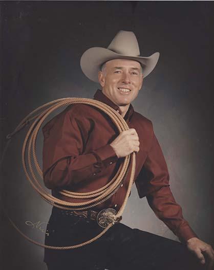 Sincerest Condolences Following Passing of Billy Allen