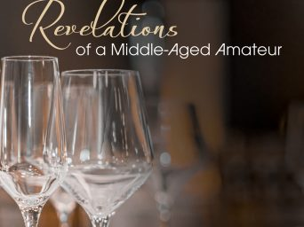 Revelations of a Middle-Aged Amateur
