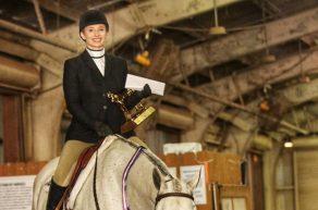 EC TV- 2020 AQHA World- Amateur Equitation L1