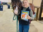Around the Rings – AQHA World Show with G-man