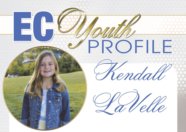 Kendall LaVelle – EC Youth Profile