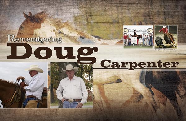 Remembering Doug Carpenter