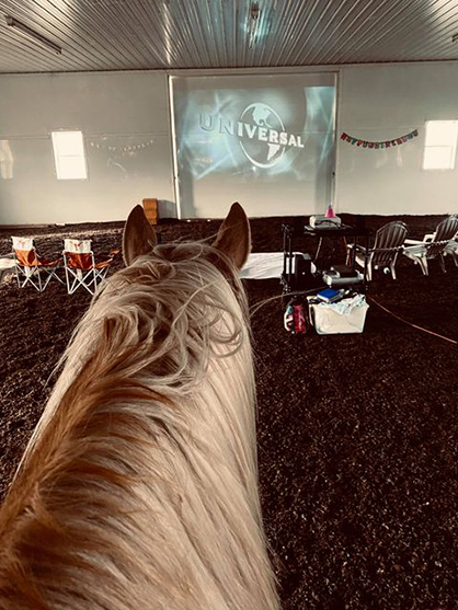 EC Photo of the Day- Ride In Movie Theater