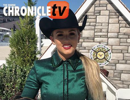 EC TV- Sudden Impulse Futurity – Non Pro Int Maturity Western Pleasure