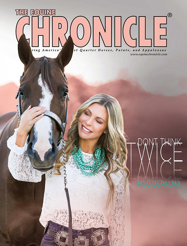 May/June Equine Chronicle is Now Online!