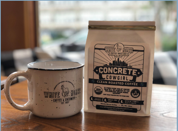 Stay Caffeinated While Supporting Philadelphia Urban Riding Academy