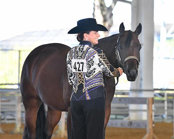 Florida Gold Coast Quarter Horse Circuit Named Top AQHA Show of 2020