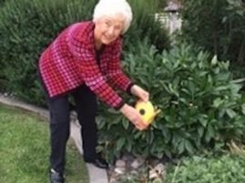 Condolences Following Passing of Phyllis Weiss