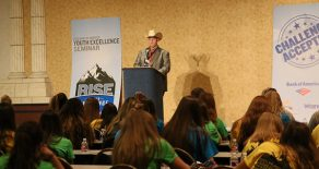 Register For AQHA YES