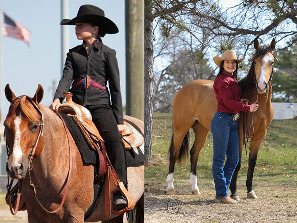 EC Photo of the Day- Then and Now- Alexia Harelstad