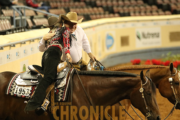 New Options For 2022 Qualifying For AQHA World and Select World