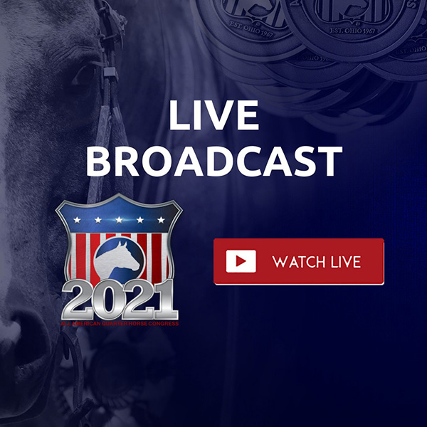 2021 QH Congress Live Feed
