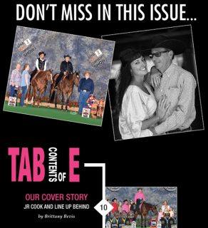 Equine Chronicle Sept/Oct is Now Online! Check Out What's Inside…